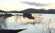Tích cực tìm kiếm nam sinh mất tích trong vụ lật xuồng ở hồ sông Móng