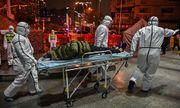 Tình hình dịch virus corona ngày 16/2: Thêm 1.843 ca nhiễm mới, châu Âu có bệnh nhân tử vong đầu tiên