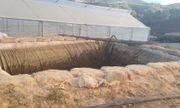 Đà Lạt: Hai cháu nhỏ tử vong thương tâm ở hồ nước tưới rau