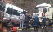 Danh tính các nạn nhân trong vụ tai nạn kinh hoàng làm 7 người thương vong