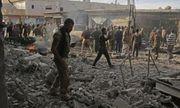 Tin tức quân sự mới nóng nhất ngày 17/2: Đánh bom xe gần biên giới Syria-Thổ Nhĩ Kỳ