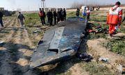 Ukraine yêu cầu trừng phạt những người liên quan đến thảm kịch bắn nhầm máy bay