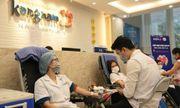 Bệnh viện thẩm mỹ Kangnam chung sức đồng hành cùng