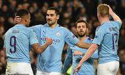Bị cấm đá Champions League, Man City phải bồi thường 'khủng' cho dàn sao