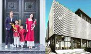 Sao Việt đua nhau khoe ảnh nhà mới sang trọng tiền tỷ ngay đầu năm mới