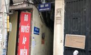 Vụ anh vợ đâm chết em rể ở Hà Nội: Xót xa lời kể của nhân chứng