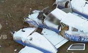 Hai máy bay đâm nhau tại Australia, 4 người thiệt mạng