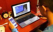 Không muốn học trực tuyến, nam sinh liều lĩnh giả làm hiệu phó giải tán lớp học