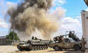 Tin tức thế giới mới nóng nhất ngày 19/2: LNA tấn công cảng biển ở thủ đô Tripoli, Lybia
