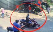 Vụ nổ súng 5 người chết ở Củ Chi: 2 xe máy Tuấn