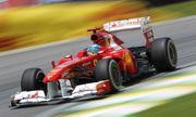 Nguyên nhân nào khiến những chiếc xe đua F1 không cần trang bị túi khí an toàn?