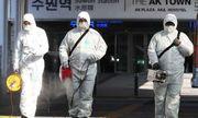 Hàn Quốc: Số ca nhiễm Covid-19 tiếp tục tăng vọt lên 104 người, cảnh báo trường hợp