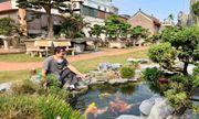Chiêm ngưỡng vườn cảnh triệu đô của đại gia Hà Thành từng bán nhà để mua cây