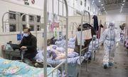 Tình hình dịch virus corona ngày 20/2: Số ca nhiễm mới giảm mạnh