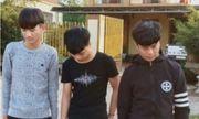 Quảng Trị: Bắt 3 nam thanh niên lừa bán khẩu trang trên Facebook
