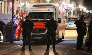 Nghi phạm xả súng kinh hoàng tại Đức đã tự sát tại nhà riêng
