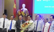 Ông Nguyễn Tấn Tuân được bầu làm Chủ tịch UBND tỉnh Khánh Hòa