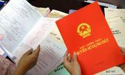 Đổi sang thẻ Căn cước công dân, thông tin trong Sổ đỏ có bị ảnh hưởng?