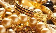 Giá vàng hôm nay 21/2/2020: Giá vàng tiếp tục tăng nhẹ