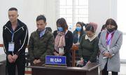 Nhận 7 tỷ đồng để đưa 21 người trốn sang châu Âu, nữ quái lĩnh 8 năm tù