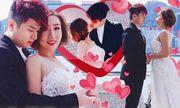 Tin tức giải trí mới nhất ngày 21/2: Hôn lễ ca sĩ Hong Kong chỉ có hai người