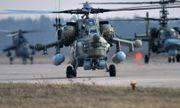 """Tin tức quân sự mới nóng nhất ngày 21/2: Nga điều gấp """"cá sấu bay"""" Ka-52M đến Syria"""