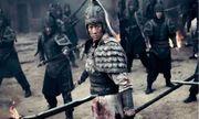 Tam Quốc: Triệu Vân thời đỉnh cao từng bị Hứa Chử, Vu Cấm và Lý Điển bao vây, kết quả cuối cùng ra sao?