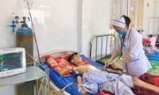 Đắk Nông: Nam điều dưỡng hiến máu cứu cháu bé bị cột bê tông đè thoát nguy kịch
