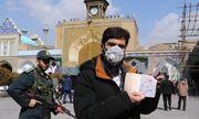 Số ca tử vong do Covid-19 tại Iran tăng lên 6 người