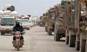 Binh sĩ Thổ Nhĩ Kỳ thiệt mạng sau vụ tấn công của quân đội Syria