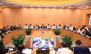 Hà Nội: Có thể sẽ đón công dân từ Hàn Quốc trở về để chống dịch Covid-19