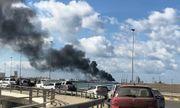 Ít nhất 16 binh sĩ Thổ Nhĩ Kỳ, hơn 100 lính đánh thuê thiệt mạng sau cuộc tấn công thủ đô Libya