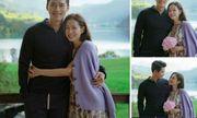 """Cặp đôi """"Hạ cánh nơi anh"""" chễm chệ leo lên top 3 Naver nhờ một bức ảnh"""
