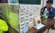 Thừa Thiên- Huế: Chở dưa hấu đi bán, người đàn ông