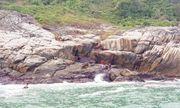 Hà Tĩnh: Đi cào rong biển, người phụ nữ sẩy chân, rơi xuống biển tử vong