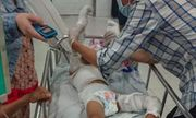 Vụ dì đổ xăng đốt cháu ruột tại Vũng Tàu: Hé lộ nguyên nhân của bi kịch