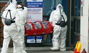 Hàn Quốc ghi nhận 8 ca tử vong, 833 ca nhiễm virus Covid- 19