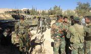 Căng thẳng leo thang, Thổ Nhĩ Kỳ tấn công 21 mục tiêu tại Syria trả đũa vụ một binh sĩ thiệt mạng