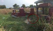 Vụ thi thể phụ nữ bị đốt trong nghĩa địa: Thông tin mới nhất từ công an