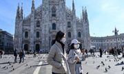 Đã có 7 người tại Italia chết vì Covid-19, số ca nhiễm tăng vọt lên 220 người