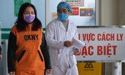 Ca thứ 16 nhiễm Covid-19 tại Việt Nam đã khỏi bệnh, xuất viện trong hôm nay