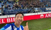 Văn Hậu có thể trở thành cầu thủ Việt đầu tiên có danh hiệu ở châu Âu