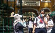 TP. HCM khẩn cấp rà soát học sinh, giáo viên đi từ vùng dịch về