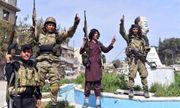 Tin tức quân sự mới nóng nhất ngày 25/2: Bị tấn công bất ngờ, quân đội Syria rút khỏi thị trấn trọng điểm Nayrab