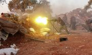 Tuyến phòng thủ của phiến quân tại Nam Idlib sụp đổ trước đòn tiến công của quân đội Syria