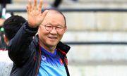 Trở lại sau kỳ nghỉ, thầy Park nhận nhiệm vụ trọng tâm nào cùng bóng đá Việt Nam?