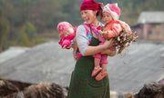 Cô gái H'Mông đốn tim cộng đồng mạng bởi nụ cười tỏa nắng