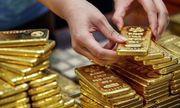 Giá vàng hôm nay 26/2/2020: Giá vàng giảm xuống 46 triệu đồng/lượng sau khi đạt đỉnh gần 50 triệu đồng/lượng