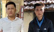 Thanh Hóa: Tóm gọn 2 đối tượng bỏ trốn khỏi trại giam, bị truy nã đặc biệt
