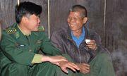 Ấm áp hình ảnh những thầy thuốc mang quân hàm xanh nơi biên cương Tổ quốc